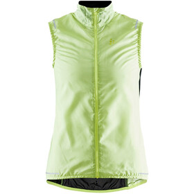 Craft Essence Light Wind Vest Women, flumino
